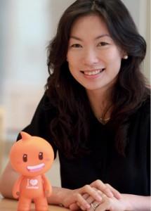 Cindy Hui Senior legal counsel Alibaba Group