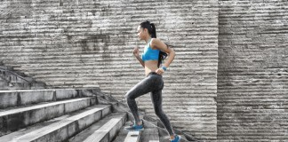 Cult outruns tribe for fitness