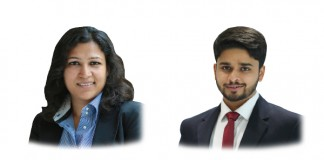Divi Dutta and Anant Gupta, Shardul Amarchand Mangaldas