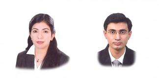 Divya Vig,Mayank Vikas,Phoenix Legal
