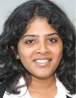Divya Sridhar Associate Amarchand & Mangaldas & Suresh A Shroff & Co