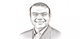 Ranjneesh Jaswal Head of Legal Metro Cash and Carry India