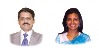 H Jayesh,Prachi Loona,Juris Corp