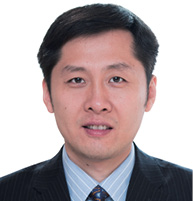Han Yufeng Associate Rui Bai Law Firm