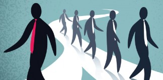 IP law firm ends merger