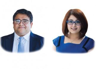 Iqbal Khan, Natashaa Shroff, Shardul Amarchand Mangaldas