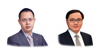 Jiang Fengtao ,Liu Beng ,Hengdu Law Firm
