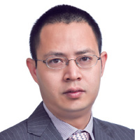 Jiang Fengtao Managing and Founding Partner Hengdu Law Firm