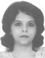 Juhi Singh Partner S&R Associates