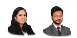 Kanchan Sinha and Gagan Ahuja, Luthra & Luthra
