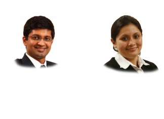 L Badri Narayanan and Shweta Walecha, Lakshmikumaran & Sridharan