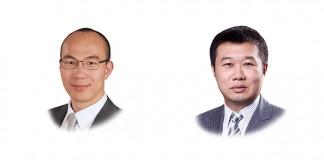 Li Binxin Liu Zhenghe AnJie Law Firm