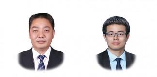 Liu Zhaojun Peng Fu East and Concord Partners