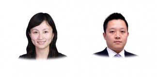 Maggie Qin Jason Chan AllBright Law Offices