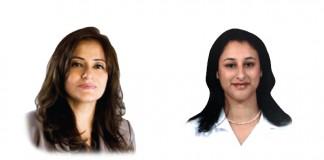 Manjula Chawla, Ritika Ganju and Tushar Thimmiah, Phoenix Legal