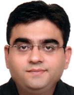 Mohit Wadhwa Associate Lall Lahiri & Salhotra