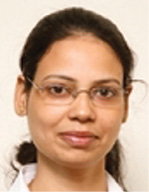 Monika Rani Gadgala Engineer Clairvolex Knowledge Processes