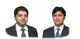 Mrinal Sharma,Avnish Sharma,Amarchand & Mangaldas & Suresh A Shroff & Co
