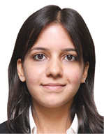 Namrata Sinha Associate Trilegal