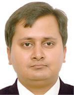 Neeraj Dubey Associate PSA Legal Counsellors