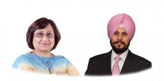 Pallavi Shroff,Harman Singh Sandhu,Amarchand & Mangaldas & Suresh A Shroff & Co