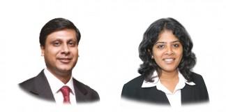 Pankaj Agarwal,Divya Sridhar,Amarchand & Mangaldas & Suresh A Shroff & Co