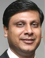 Pankaj Agarwal Principal associate Amarchand & Mangaldas & Suresh A Shroff & Co