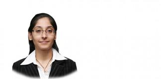 Pooja Ramchandani,Senior associate,Amarchand & Mangaldas & Suresh A Shroff & Co