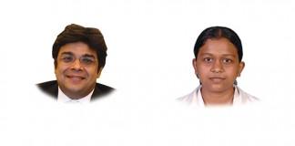 Rohan Shah,Divya Jeswant,Economic Laws Practice