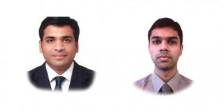Rohit Jain,Parth Contractor,Economic Laws Practice