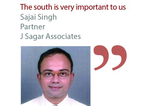 Sajai Singh Partner J Sagar Associates