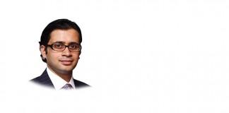 Satvik Varma,Partner,Amarchand & Mangaldas & Suresh A Shroff & Co
