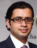 Satvik Varma Partner Amarchand & Mangaldas & Suresh A Shroff & Co