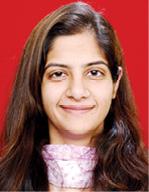 Shalika Bhalla Associate Lall Lahiri & Salhotra