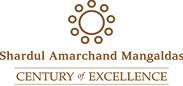 Shardul_Amarchand_Mangaldas_logo_-_century_of_excellence