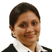 Shweta Walecha Associate Lakshmikumaran & Sridharan