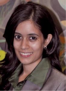 Simran Daryanani