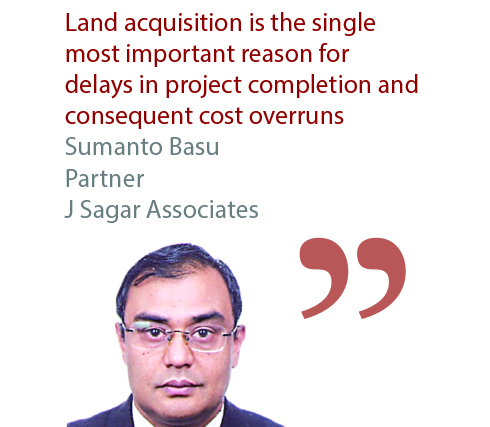 Sumanto Basu Partner J Sagar Associates