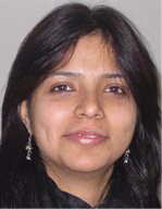 Sunaina Kapoor Associate PSA, Legal Counsellors