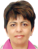 Priti Suri Proprietor PSA Legal Counsellors