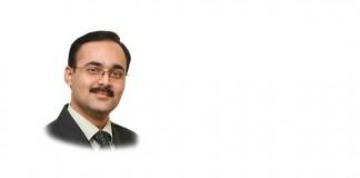 Dr Sushil Kumar,Vice-president,Clairvolex Knowledge Processes