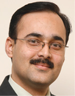 Dr Sushil Kumar Vice-president Clairvolex Knowledge Processes