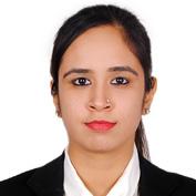 Tania Khullar Associate SNG & Partners