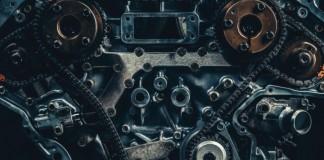The Hi-Tech gears takes over Teutech