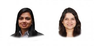 Vandana pai Bharucha partner AAKANKSHA PAGNIS associate Bharucha & Partners
