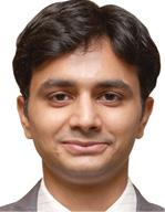 Vardaan Ahluwalia Associate Trilegal