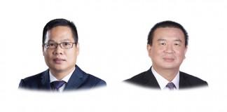 Xu Shengfeng and Li Chengwen, Zhong Lun Law Firm
