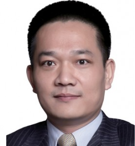 Zhang Jianzhou Partner AnJie Law Firm
