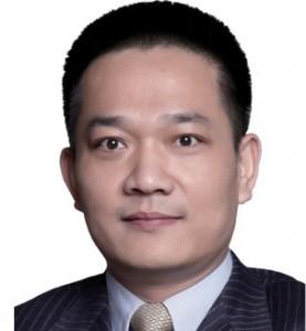 Zhang Jianzhou Partner AnJie Law Firm