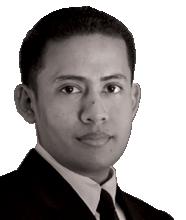 Ahmad Jamal Assegaf Partner Lubis Ganie Surowidjojo